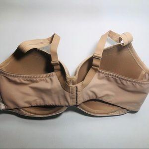 Soma Intimates & Sleepwear - Soma Stunning Support Balconette Nude Bra